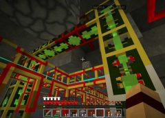 [MP] Let´s Play Minecraft – Technik Mods – #023 [HD] [DEUTSCH]: Biogas 3/3