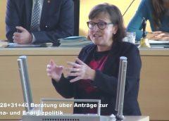 14.11.2019 Anträge zur Klima- und Energiepolitik
