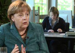 CDU.TV zur Energiepolitik: Mitglieder fragen, Angela Merkel antwortet